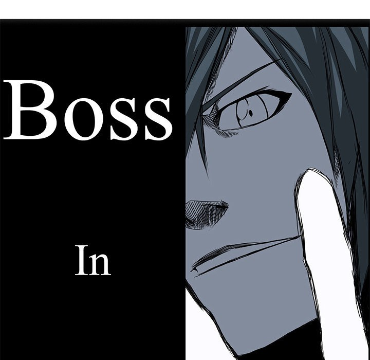 Boss in School: Chapter 38 - Page 29