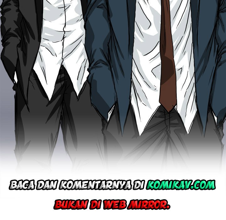 Boss in School: Chapter 38 - Page 83