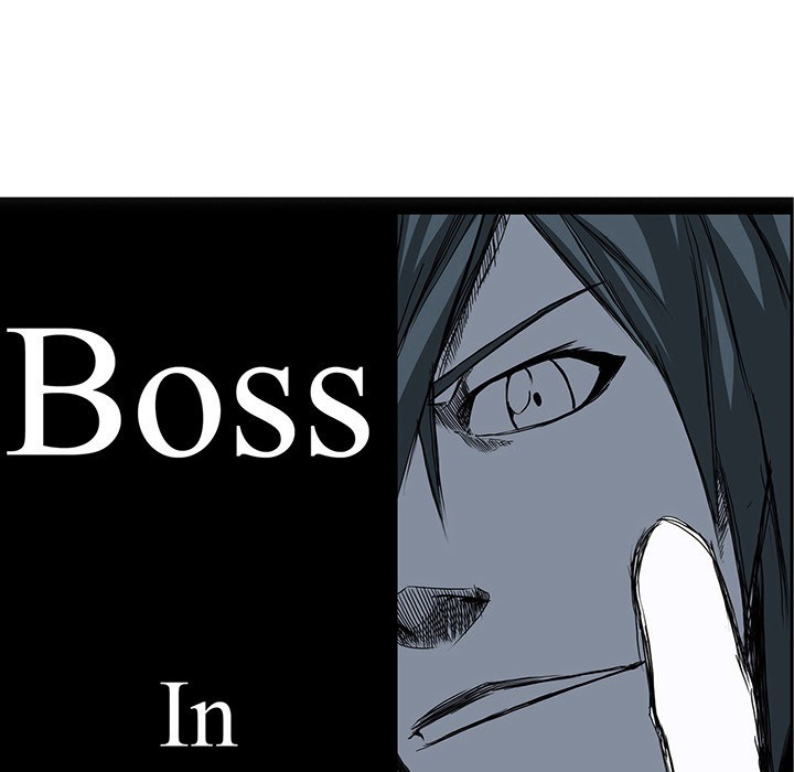 Boss in School: Chapter 39 - Page 35