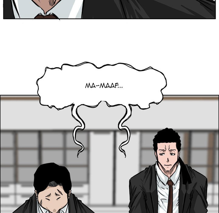 Boss in School: Chapter 39 - Page 42