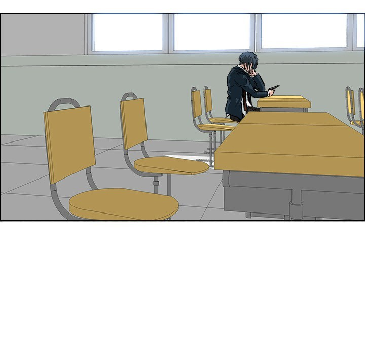 Boss in School: Chapter 39 - Page 67