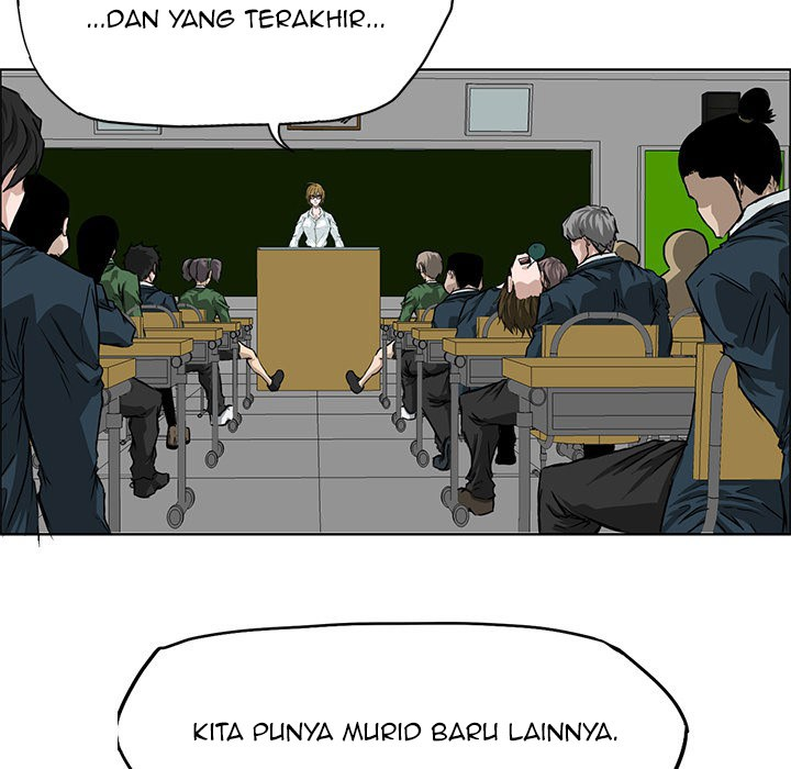Boss in School: Chapter 39 - Page 86
