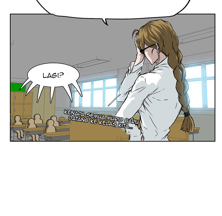 Boss in School: Chapter 39 - Page 87