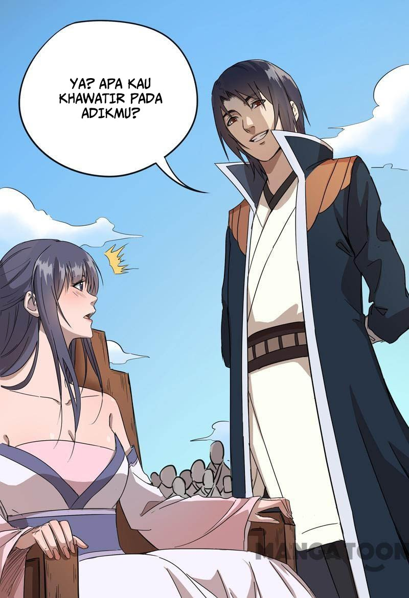 Deity's Path through Ten Thousand Worlds: Chapter 62 - Page 9