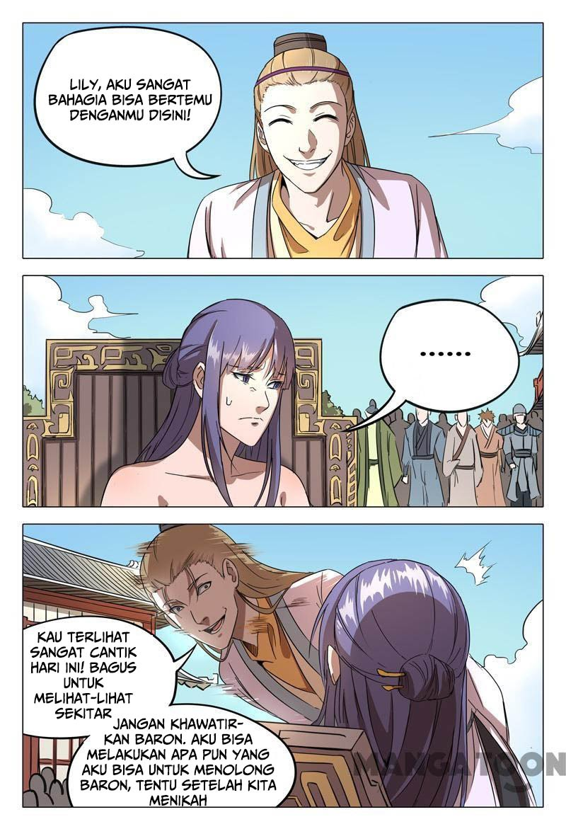 Deity's Path through Ten Thousand Worlds: Chapter 65 - Page 6