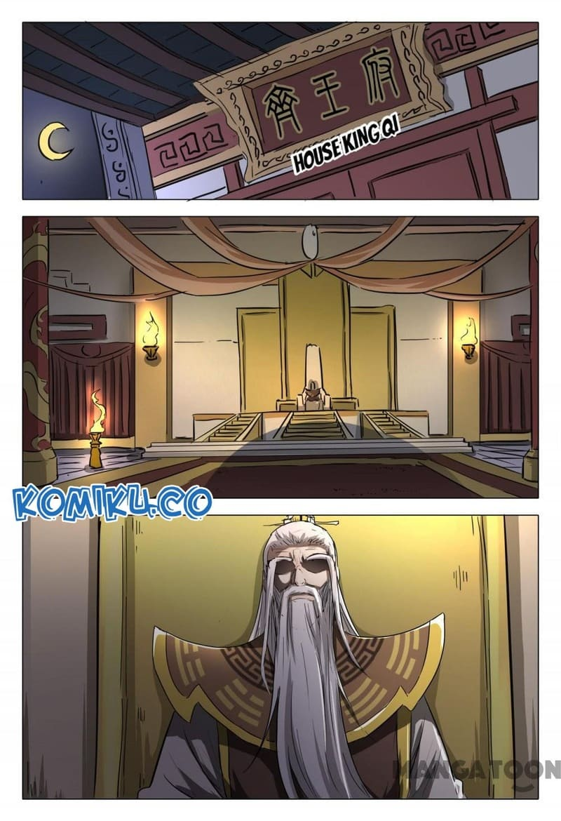 Deity's Path through Ten Thousand Worlds: Chapter 80 - Page 29