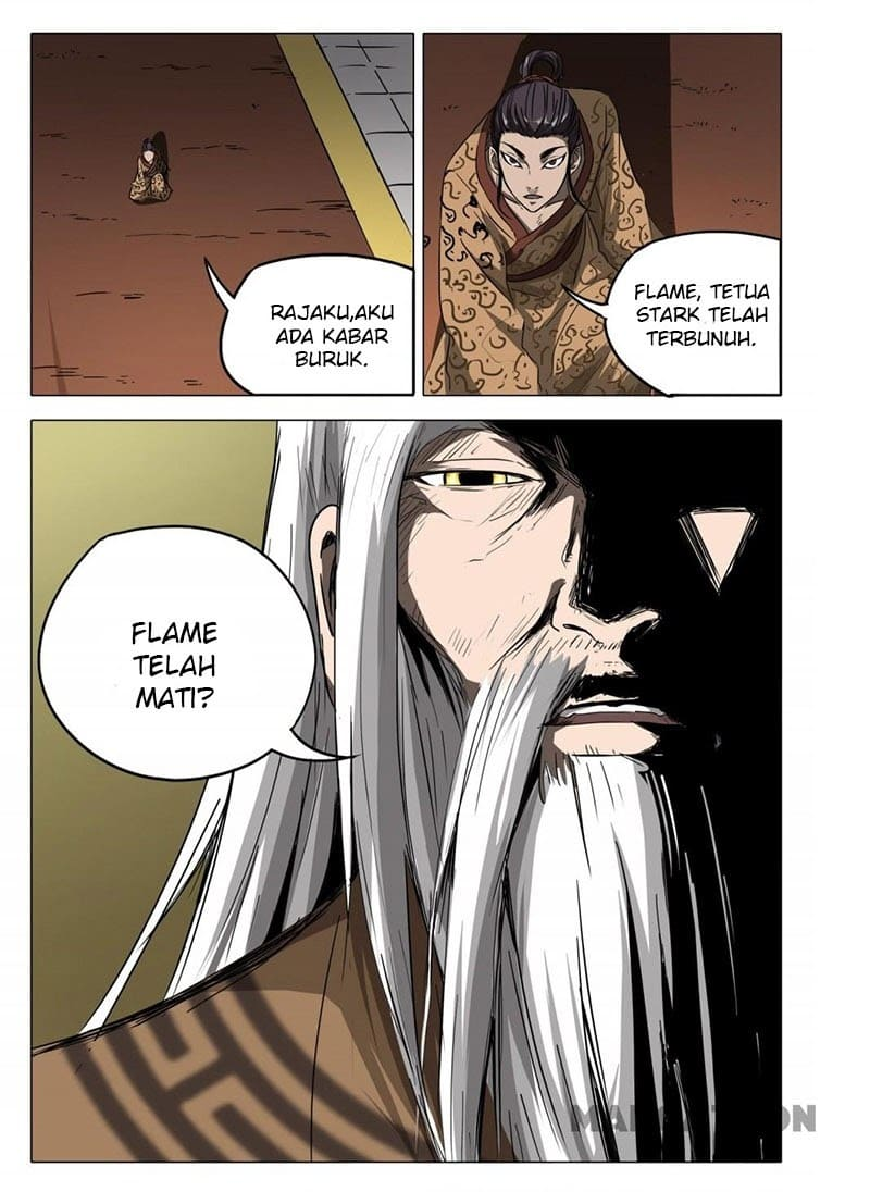 Deity's Path through Ten Thousand Worlds: Chapter 80 - Page 30
