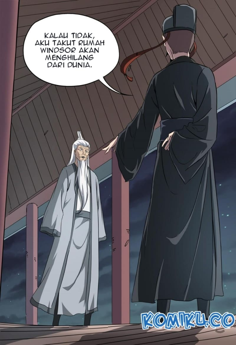 Deity's Path through Ten Thousand Worlds: Chapter 88 - Page 9