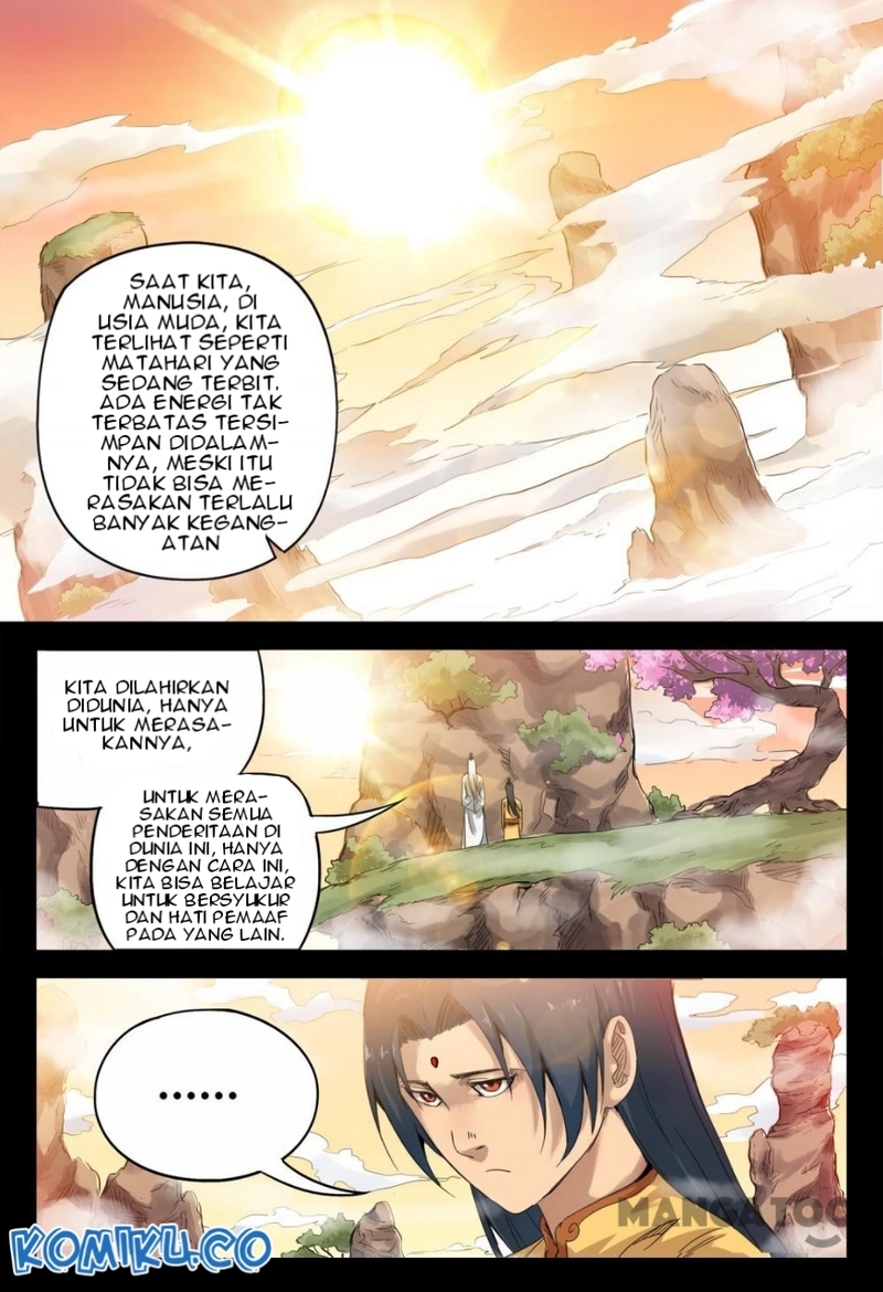 Deity's Path through Ten Thousand Worlds: Chapter 138 - Page 5