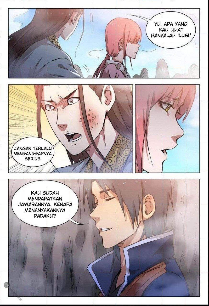 Deity's Path through Ten Thousand Worlds: Chapter 147 - Page 6