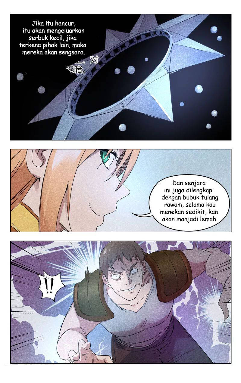 Deity's Path through Ten Thousand Worlds: Chapter 263 - Page 13