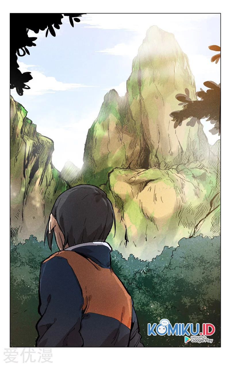 Deity's Path through Ten Thousand Worlds: Chapter 304 - Page 3