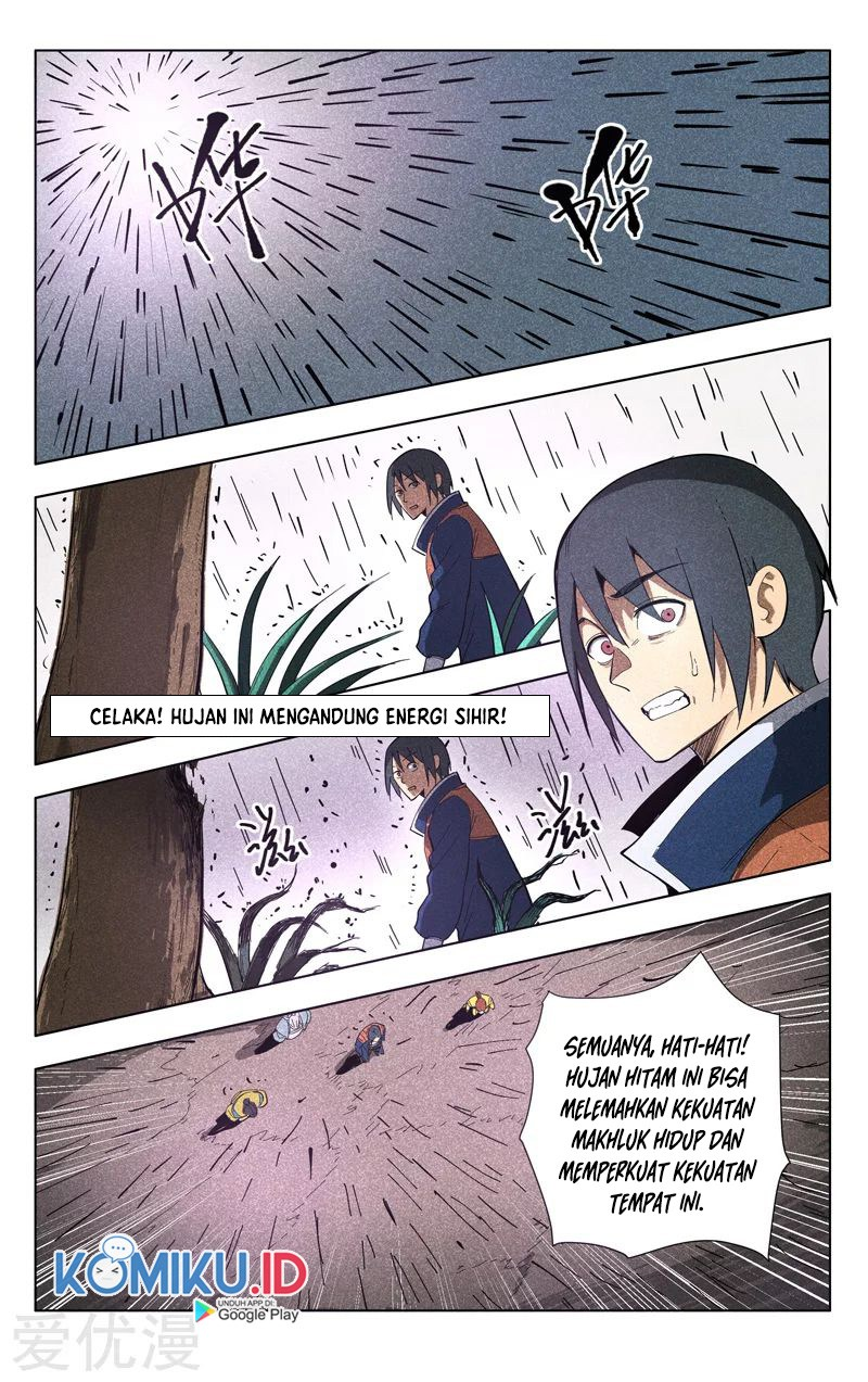 Deity's Path through Ten Thousand Worlds: Chapter 304 - Page 10