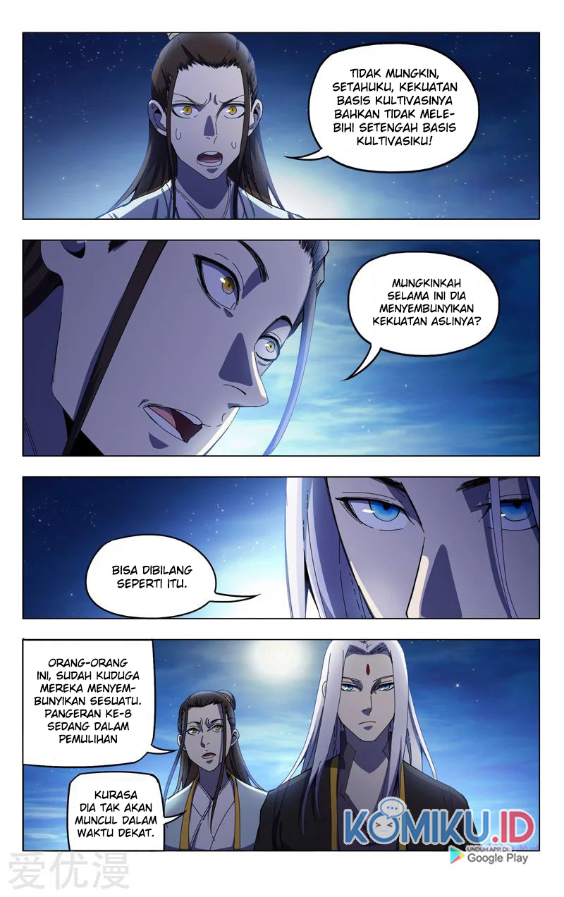 Deity's Path through Ten Thousand Worlds: Chapter 332 - Page 2