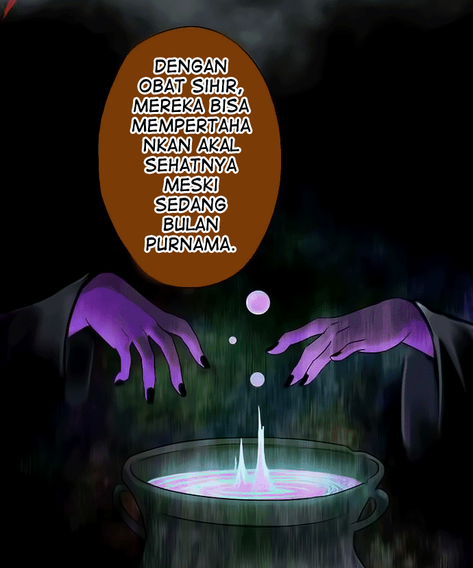 Distancia ~ The Untouchable One: Chapter 04 - Page 9