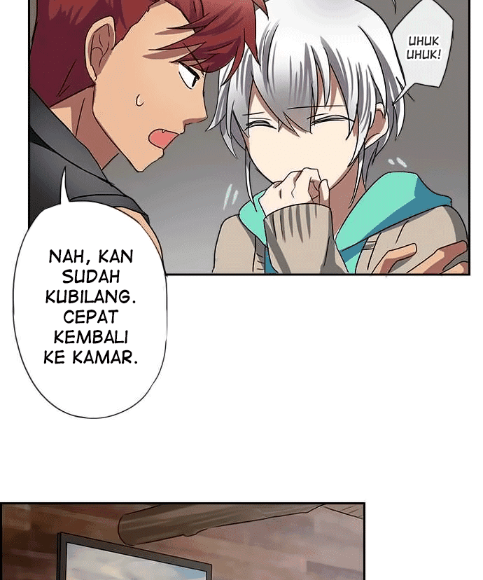 Distancia ~ The Untouchable One: Chapter 04 - Page 41