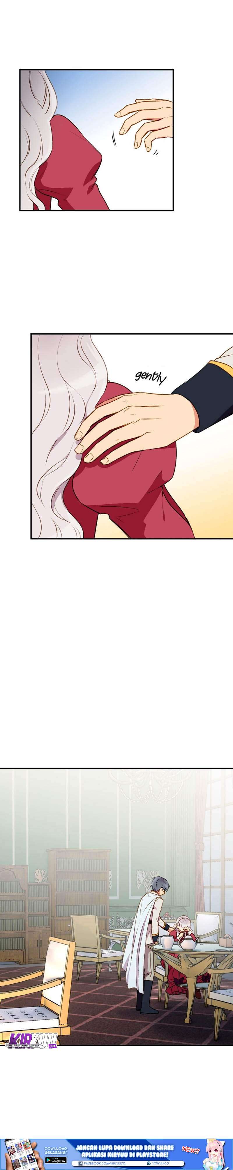 The Monster Duchess and Contract Princess: Chapter 33 - Page 18
