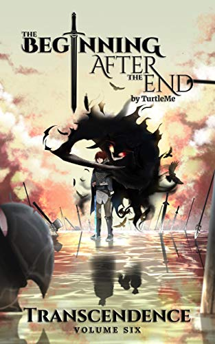 Ler Mangá The Beginning After The End – Capítulo 124