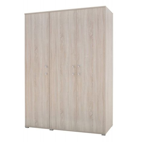 Armoire Garde Robe Dressing Dundee Pour Chambre A Coucher