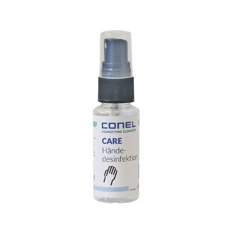 Conel Care Handedesinfektion 30 Ml Carehd 422037