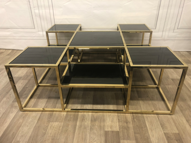 Eichholtz Coffee Table Smythson Salontafels Luxury Living Outlet