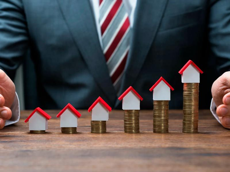 Why lockdowns don't impact property prices