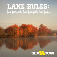 Lake Boating Quotes Funny Quotesgram