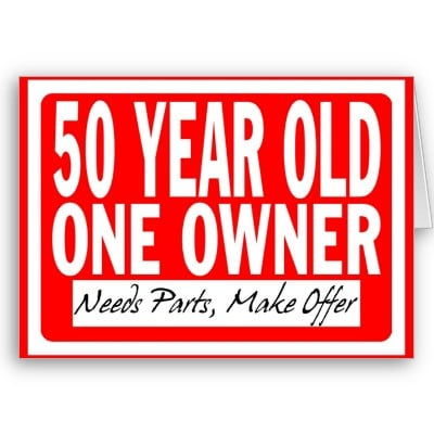 50 Years Old Quotes Quotesgram