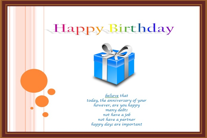 Funny Birthday Quotes And Poems Quotesgram