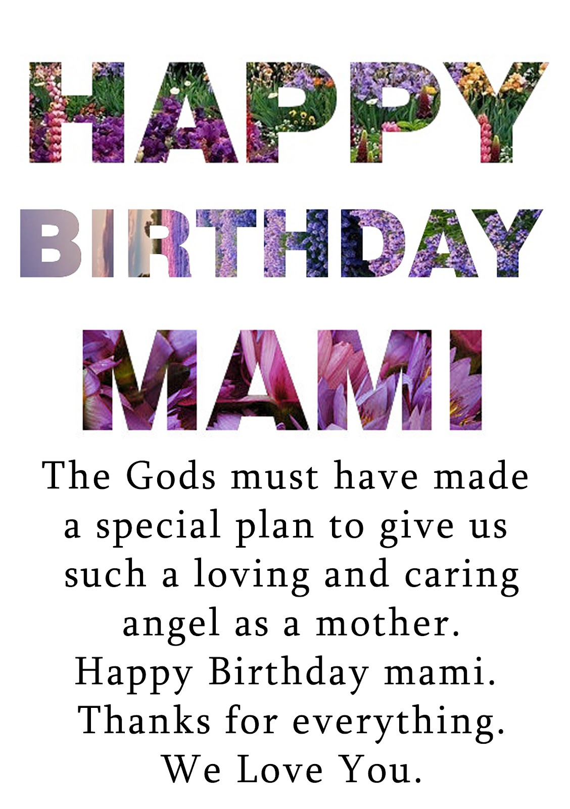 Mother Birthday Quotes Funny Quotesgram