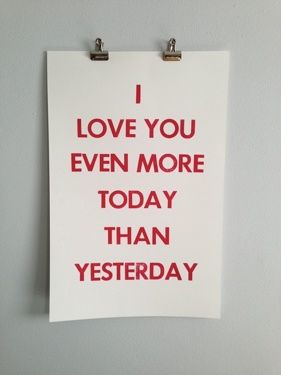 I Love You More Than Quotes Funny Quotesgram