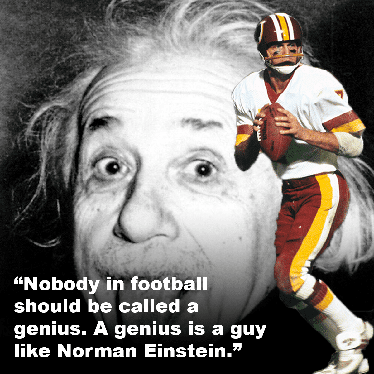 They Said That The Most Ridiculous And Funny Athlete Quotes