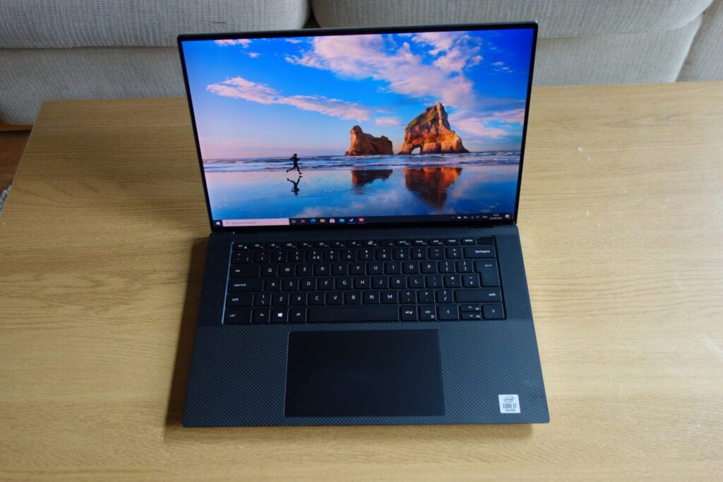 Dell XPS 15 (2020 г.)