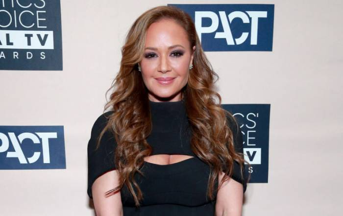 Leah Remini Lifestyle, Wiki, Net Worth, Income, Salary, House, Cars, Favorites, Affairs, Awards, Family, Facts & Biography - Leah Remini Lifestyle Wiki Net Worth Income Salary House Cars