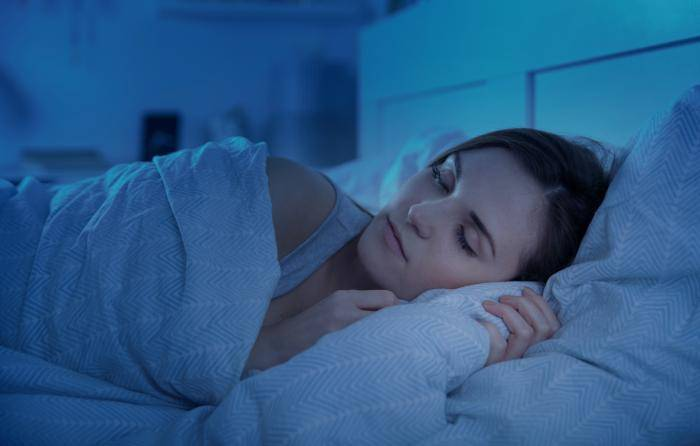 The Advantages Of Getting The Right Amount Of Sleep Every Night - The Advantages Of Getting The Right Amount Of Sleep Every