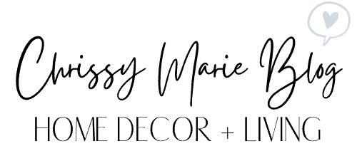 Chrissy Marie Blog