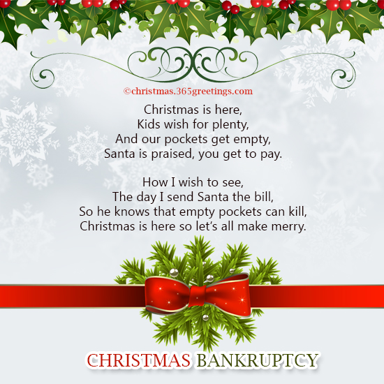 Christmas Poems For Cards 6