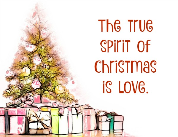 Short Christmas Quotes 6