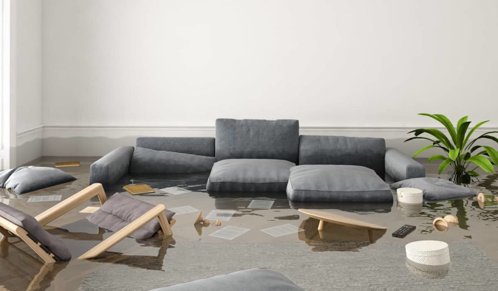 Home flooding is an important issue that shouldn't be ignored and should be left in the hand of a plumbing expert!