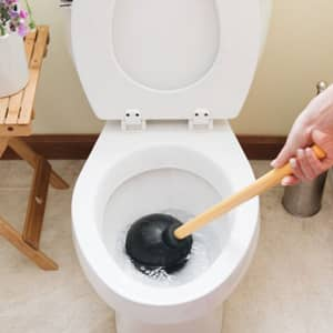 Tired of clogged toilets? Shift to a toilet bidet instead!
