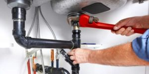 If your clogged drain is facing a stubborn blockage, you should consider contacting a professional plumber.
