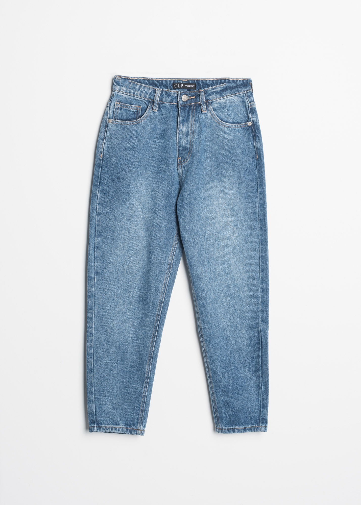 JEANS MOM FIT 2