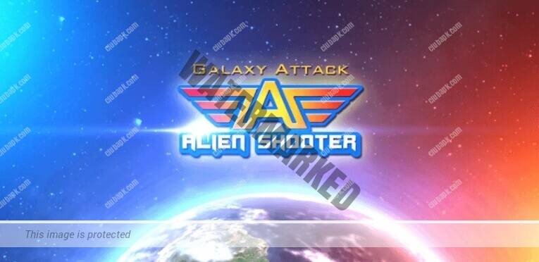 Alien Shooter 2020