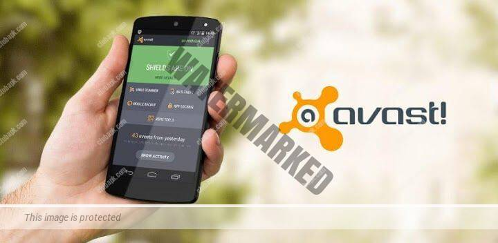 Avast mobile security 2021