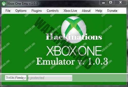 Image result for HACKINATIONS - xbox emulator for pc