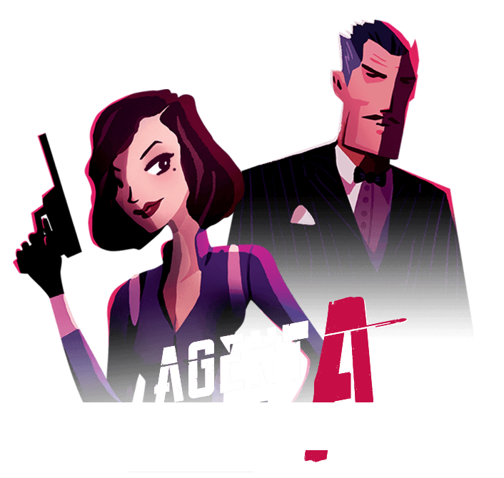 Agent A: A puzzle in disguise Android Games of club Apk