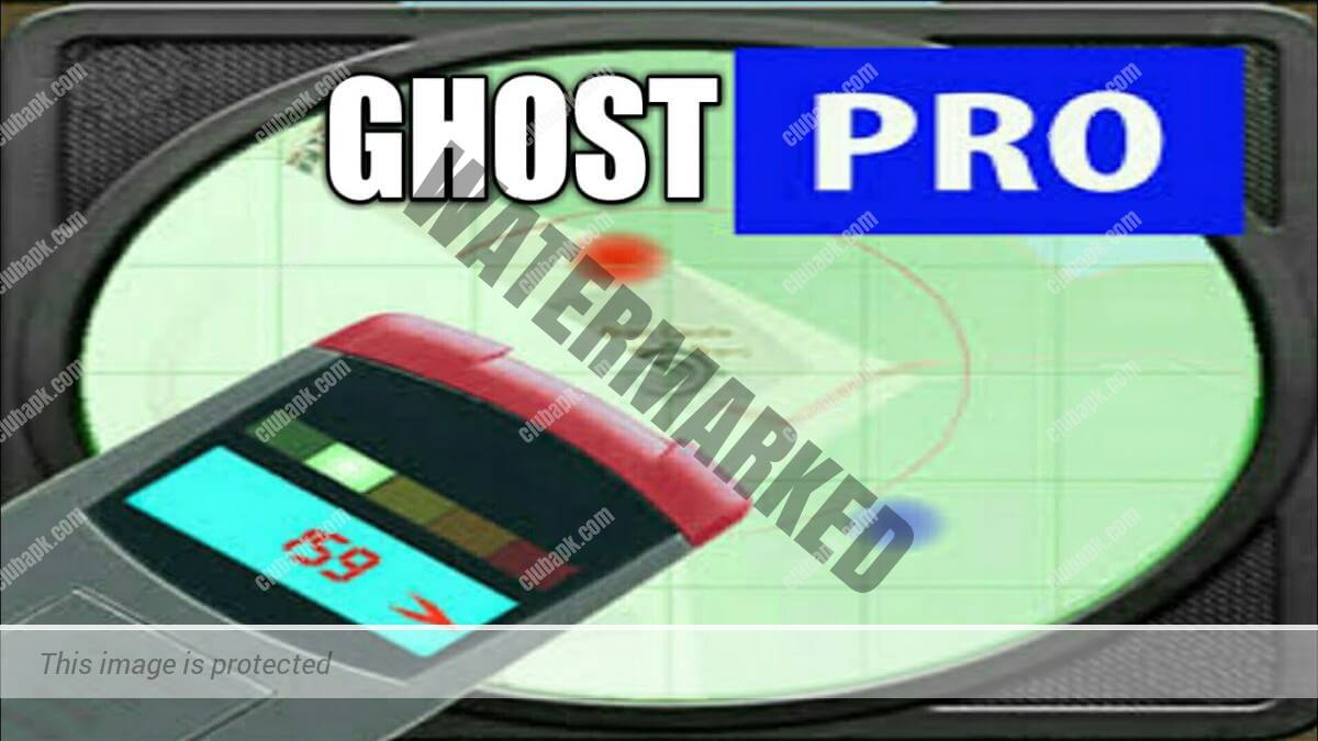 Ghost Pro 2021