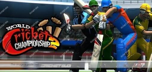 World Cricket Championship 2 2021