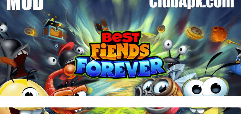 Best Fiends 2021