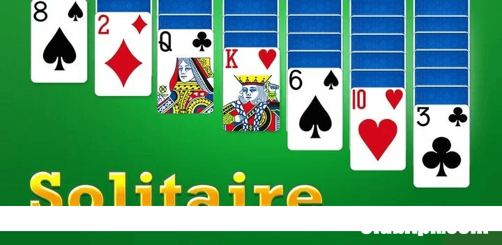 solitaire 2021